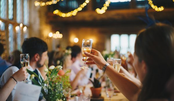 4 Planning Tips for a Successful Event